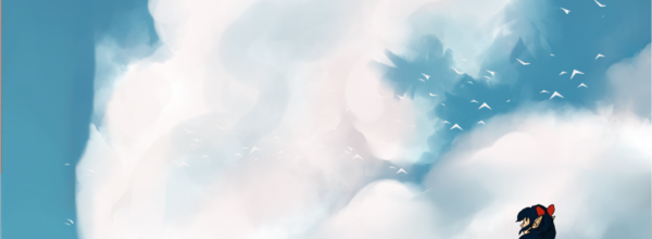 「Eyes Unclouded」